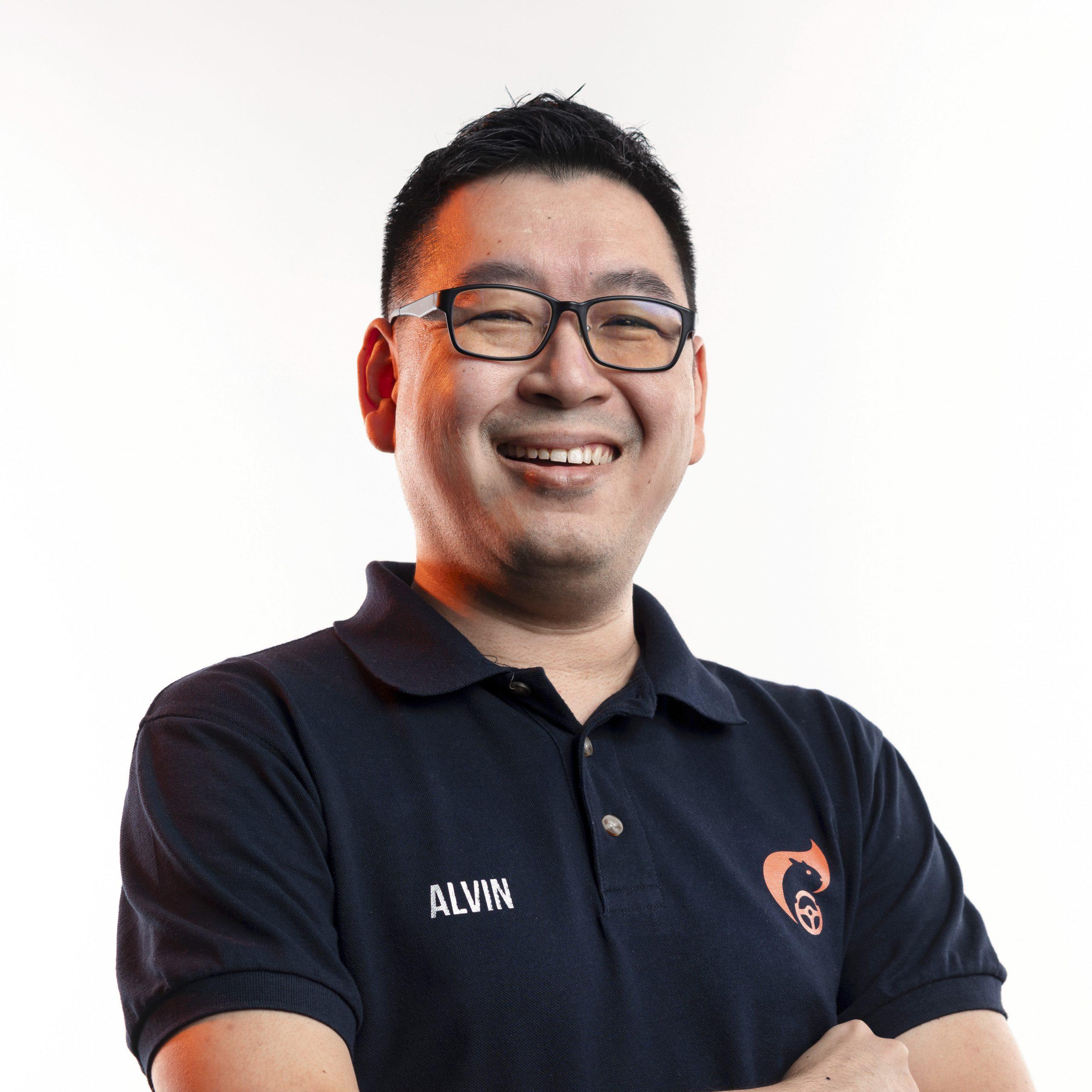 Alvin Tan