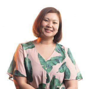 Samantha Phua